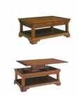 Aspenhome Chateau De Vin Rectangle Lift Top Cocktail Table AS-I85-916