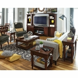 Aspenhome Coffee Table Set Cambridge ASICB 91 BCH SET