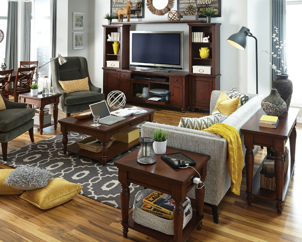 Aspen Home Coffee Table.Aspenhome Coffee Table Set Cambridge Asicb 91 Bch Set