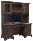 Aspenhome credenza Desk and Hutch Essex ASI24-316-319