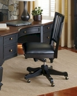 Aspenhome E2 Office Chair Ravenwood ASI65-366