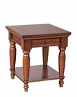 Aspenhome End Table Cambridge ASICB-9140-BCH