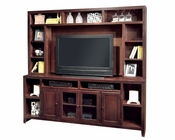Aspenhome Entertainment Center Essentials Lifestyles ASCL1036u