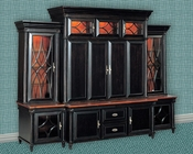 Aspenhome Entertainment Wall Unit AS-I88-212u