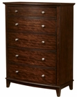 Aspenhome Furniture 5 Drawer Chest Lincoln Park ASI82-456