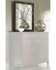 Aspenhome Furniture Chesser Mirror Lincoln Park ASI82-463