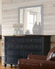 Aspenhome Furniture Chesser Ravenwood ASI65-455