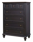 Aspenhome Furniture Chest Ravenwood ASI65-456