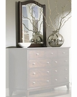 Aspenhome Furniture Dresser Mirror Lincoln Park ASI82-462