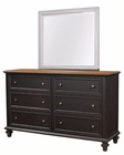 Aspenhome Furniture Dresser Ravenwood ASI65-453