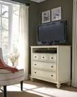 Aspenhome Furniture Entertainment Chest Cottonwood ASI67-486
