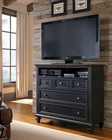 Aspenhome Furniture Entertainment Chest Ravenwood ASI65-486