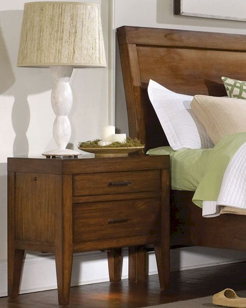 aspenhome furniture liv360 night stand tamarind asi68450
