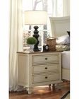 Aspenhome Furniture Nightstand Cottonwood ASI67-450