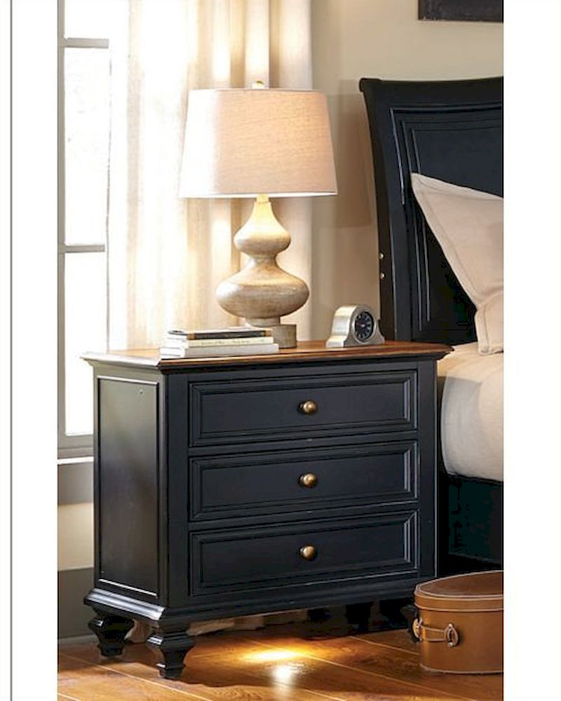 aspenhome furniture nightstand ravenwood asi65450