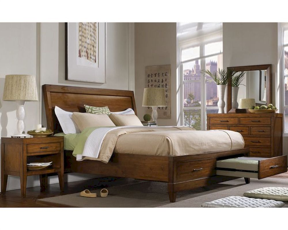 Aspenhome furniture storage bedroom tamarind asi68 400stset Aspen home bedroom furniture prices