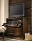 Aspenhome Liv360 Entertainment Chest Walnut Park ASI05-486