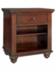 Aspenhome Night Stand Cambridge in Cherry ASICB-550-BCH