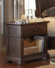 Aspenhome One Drawer Nightstand Westbrooke ASI59-451
