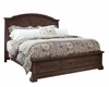 Aspenhome Panel Storage Bed Westbrooke ASI59-412BED