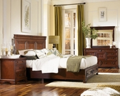 AspenHome Richmond Bedroom AS40-Set2-CLO