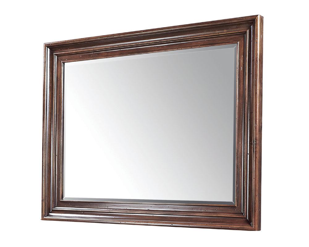 Aspenhome square mirror westbrooke asi59 463 for Brooke mirror