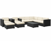 Avia Outdoor Sectional Set by Modway MY-EEI826