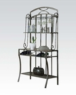 Baker's Rack Val by Acme Furniture AC70059