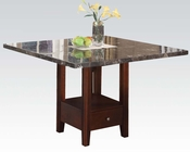 Base Counter Height Table Danville by Acme Furniture AC01280