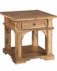 Based End Table Wellington Hall by Hekman HE-23308