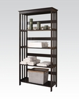 Bathroom Rack in Espresso by Acme Furniture AC92099
