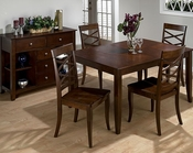 Bavarian Cherry Dining Room Set JO-870C-72s1