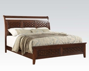 Bed Carmela by Acme Furniture AC24780BED