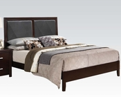 Bed in Contemporary Style Ajay by Acme AC21420BED