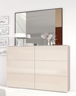 Bedroom Mirror Mario Modern Style Made in Spain 33B386