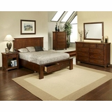Exceptionnel Bedroom Set Fergus County By Ayca AY 2002Set