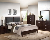 Bedroom Set in Contemporary Style Ajay by Acme AC21420SET