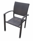 Bella Outdoor Dining Chair by Modway MY-EEI600