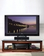 Bello - Deep Cherry TV Stand BE-FP-2125