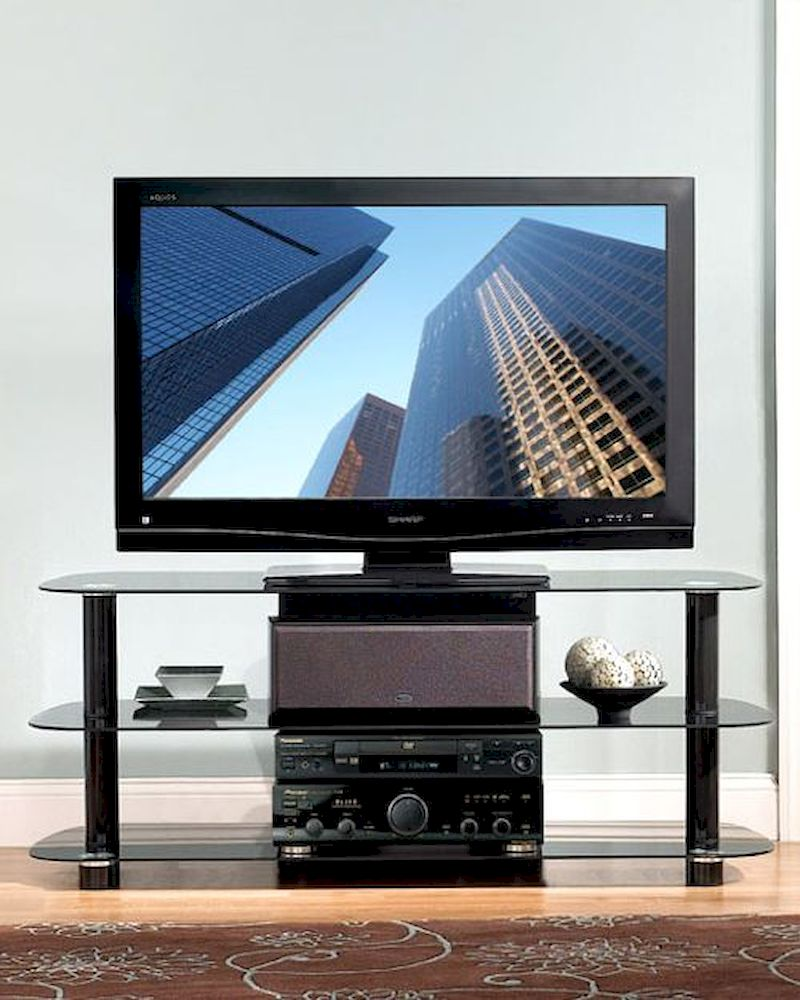 Bello Glass Tv Stand Be Pvs 4214hg