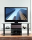 Bello - Glass TV Stand BE-PVS-4214HG