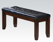 Bench Urbana Cherry by Acme Furniture AC04625