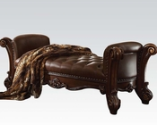 Bench Vendome Cherry by Acme Furniture AC96490