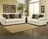 benchley Furniture Living Room Set Majestic BH-4040SET