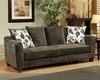 Benchley Furniture Sofa Armano BH-4060SF