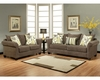 Benchley Furniture sofa set Caressa BH-4050set