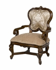 Benetti's Accent Chair Luna BTLU252