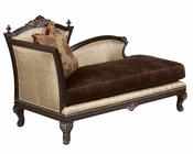 Benetti's Chaise Lounge Sonia BTSO481