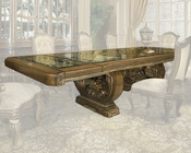 Benetti's Dining Table with Extension Camelia BTCA085