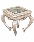 Benetti's End Table Cristaldo BTCR123